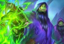 Mazo Leyenda: Renolock en Ashes of Outland